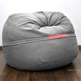 Кресло Облако Grey