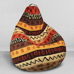 Кресло-мешок Босс Африка