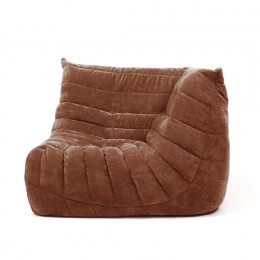Кресло угловое Chillout Angle Choco