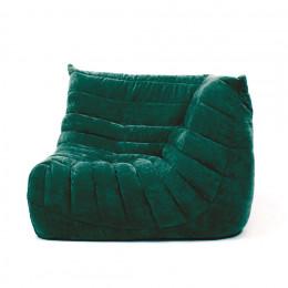 Кресло угловое Chillout Angle Green