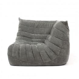Кресло угловое Chillout Angle Grey