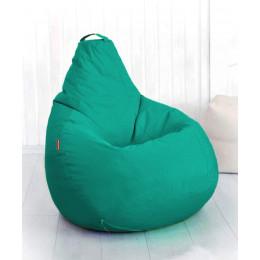 Кресло-мешок Студент Изумрудный  (Аренда)