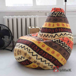 Кресло-мешок БинБэг Африка
