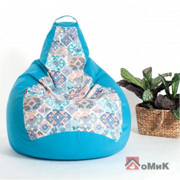 Кресло-мешок БинБэг Ясмин