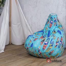 Кресло-мешок БинБэг Кидс Алоха