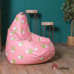 Кресло-мешок БинБэг Кидс Кактусята