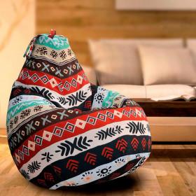 Кресло-мешок БинБэг Марокко