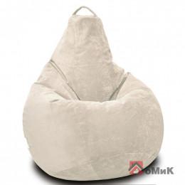 Кресло-мешок Босс Юта Бежевая