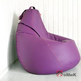 Кресло-мешок Босс Luxury Baklajan