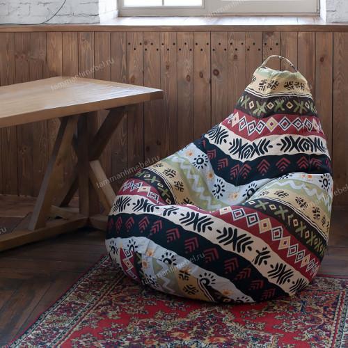Кресло-мешок Boss Марокко