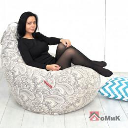 Кресло-мешок Босс Мехенди