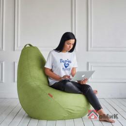 Кресло-мешок Босс New York Эпл