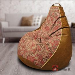 Кресло-мешок Босс Соффи