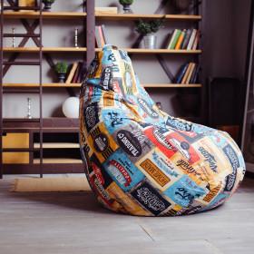 Кресло-мешок Босс Техас