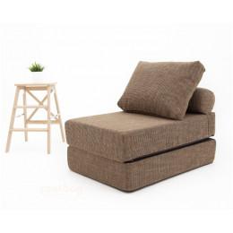 Бескаркасный диван-кровать Коста Токио