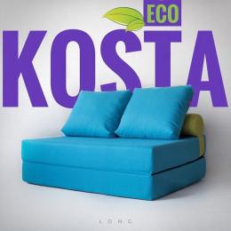 Диван-кровать Коста Лонг ECO