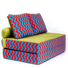 Диван-кровать Коста Лонг Фрейм