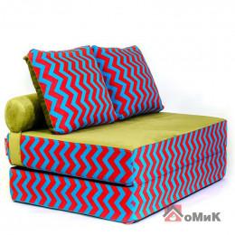 Бескаркасный диван-кровать Коста Лонг Фрейм