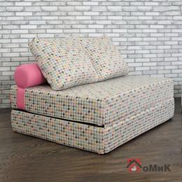 Бескаркасный диван-кровать Коста Лонг ГЛМ