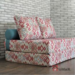 Бескаркасный диван-кровать Коста Лонг Клим