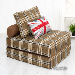 Кресло-кровать Коста Браун