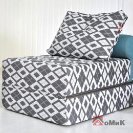 Бескаркасное кресло-кровать Коста Гарвард
