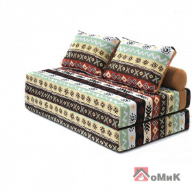 Бескаркасный диван-кровать Коста Лонг Морокко