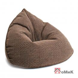 Бескаркасное кресло-мешок Парус