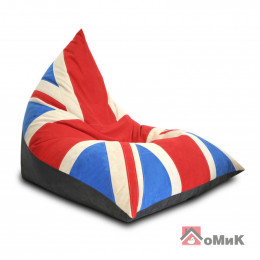 Кресло-мешок Пирамида Британия