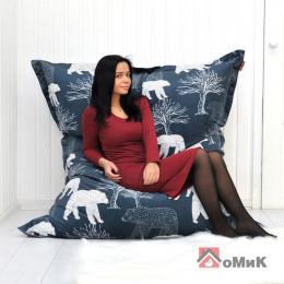 Кресло-мешок Подушка Большая Медведица