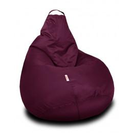 Кресло-мешок Студент Вино  (Аренда)