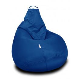 Кресло-мешок Студент Синий  (Аренда)