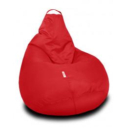 Кресло-мешок Студент Красный  (Аренда)