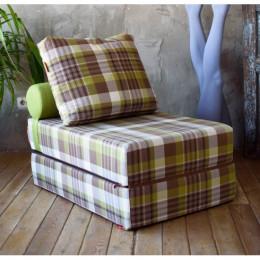 Кресло-кровать Коста Лайм
