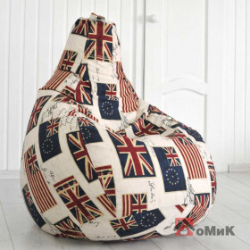 Кресло-мешок Босс Флаг