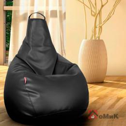 Кресло-мешок Макс Фиеста Серая