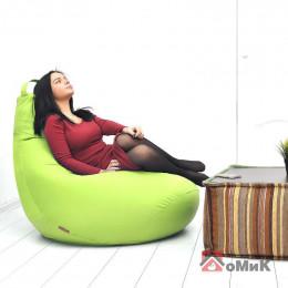 Кресло-мешок Макс Тринити Грин