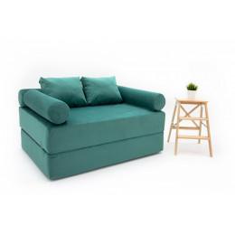 Бескаркасный диван-кровать Коста Лонг Велютто 43