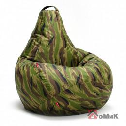 Кресло-мешок Студент Хаки (Аренда)