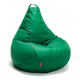 Кресло-мешок Студент Изумрудный