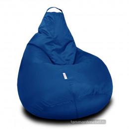 Кресло-мешок Студент Синий